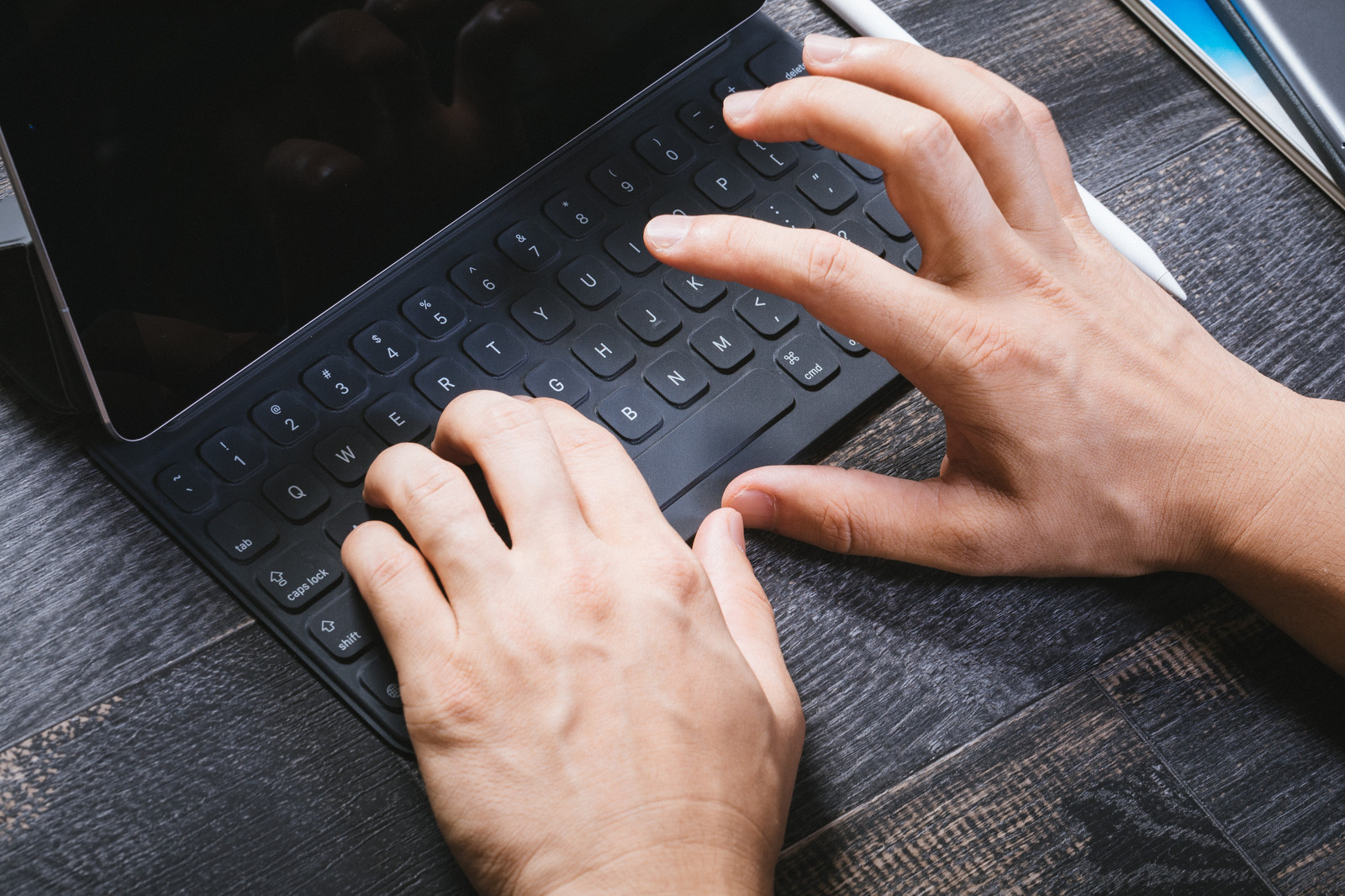 iPad用キーボード購入時のポイントとタイプ別おすすめ