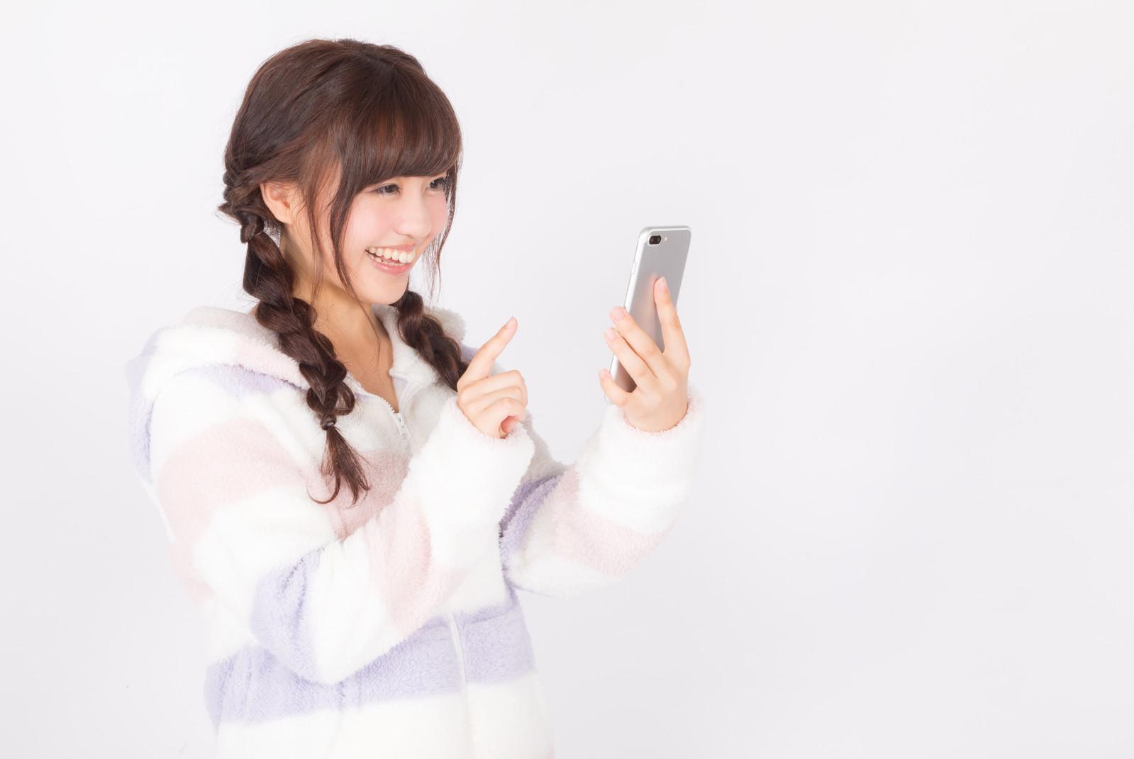 iPhoneやiPadでテレビ電話ができるアプリ4選!