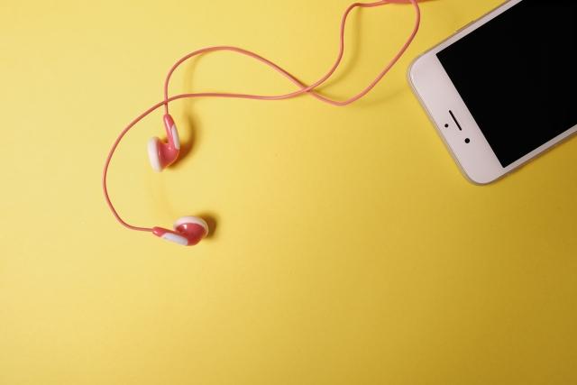 2021年音楽アプリおすすめランキング|無料・有料別で人気サービス11社を紹介!