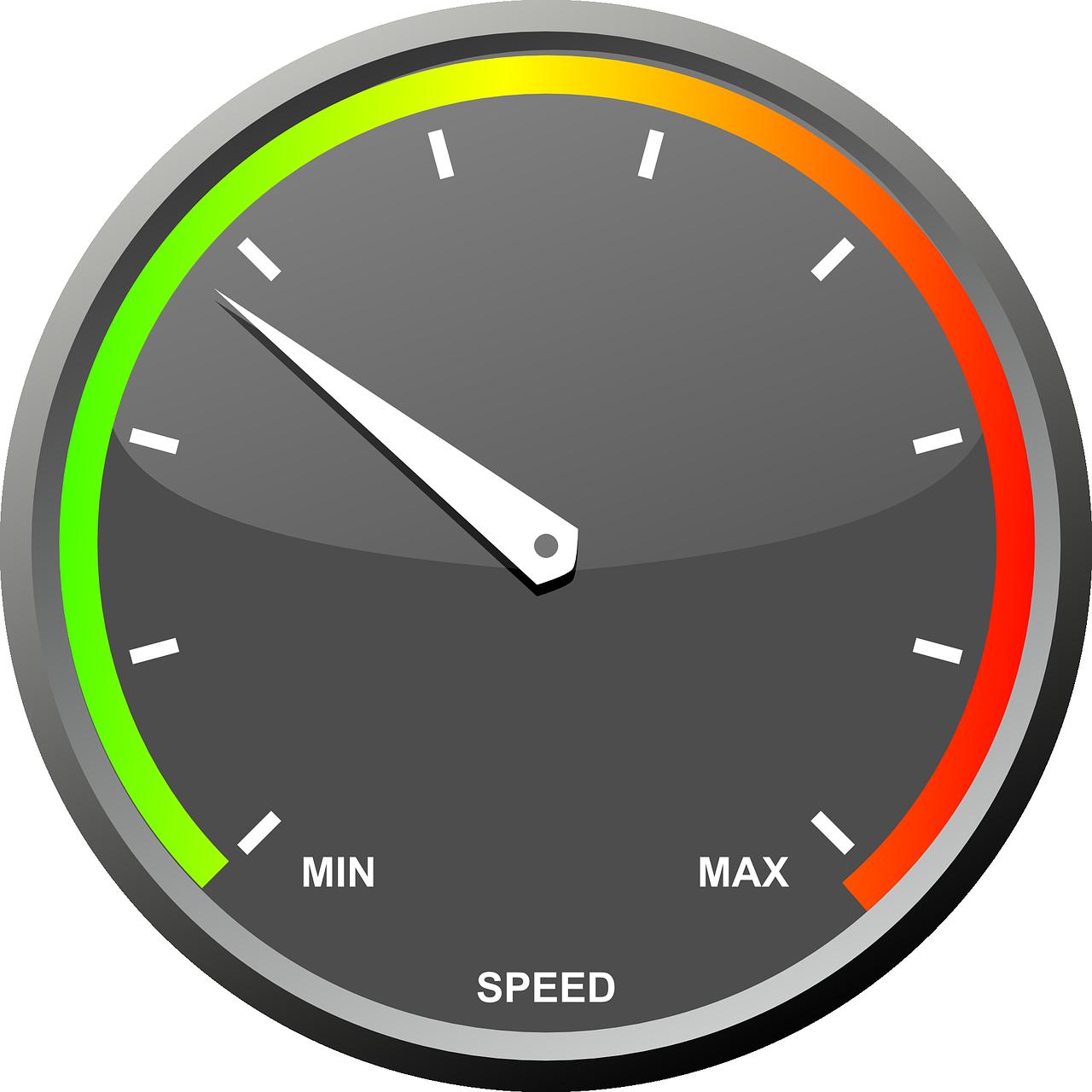 「Mbps」とは回線速度を表す単位 数値を理解し快適に利用しよう