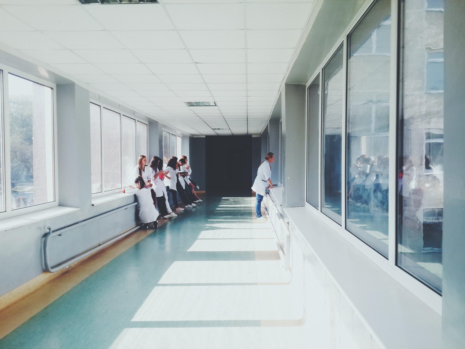 入院時はポケットWiFiレンタル!病院で使えるおすすめWiFiを比較してみた