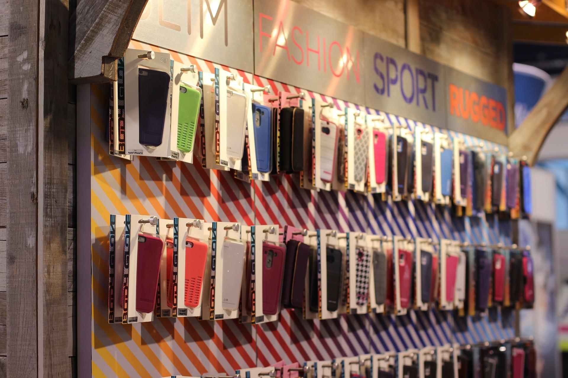 クラウドファウンディングで話題!人気のiPhoneカバー5選