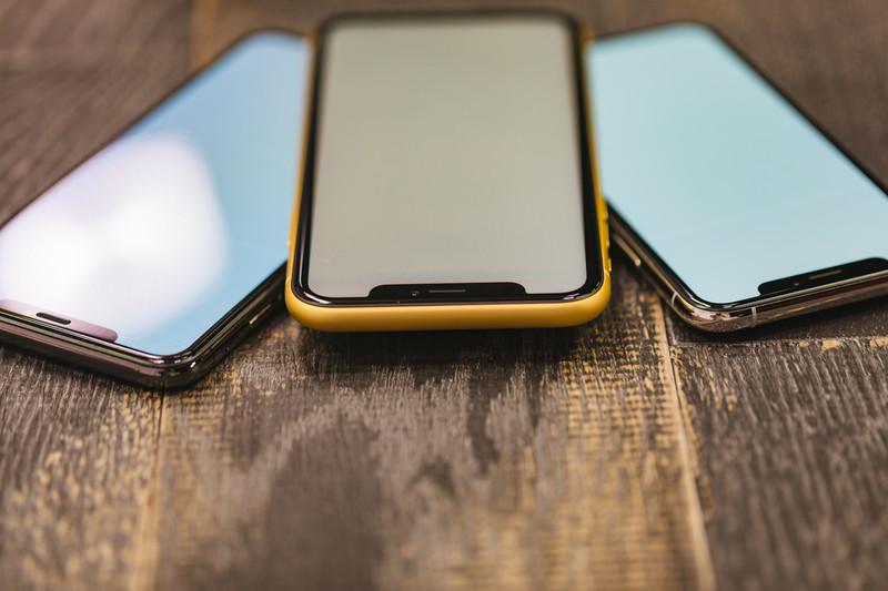 格安SIMのiPhoneが故障!おすすめの端末保証と修理業者