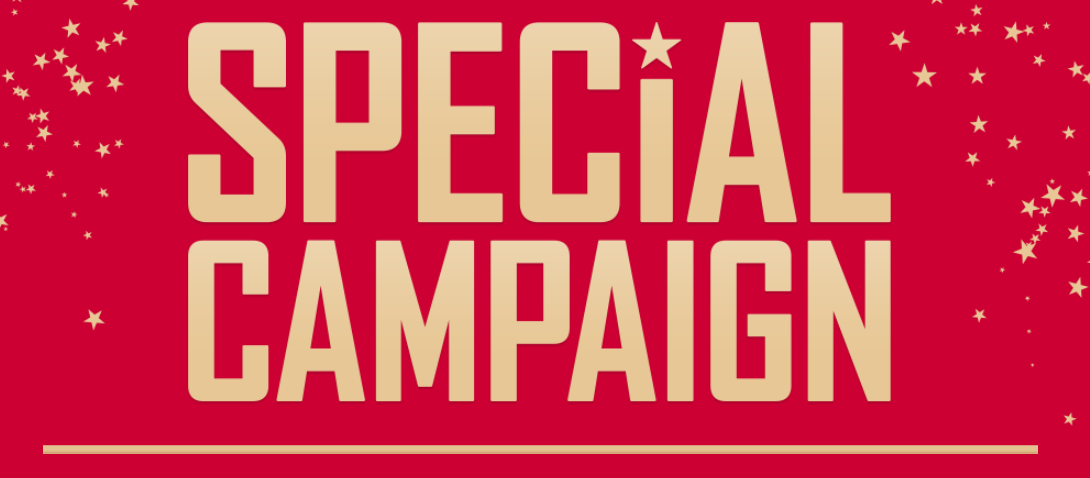 [5/29更新]ドコモのスペシャルキャンペーン特典内容完全版