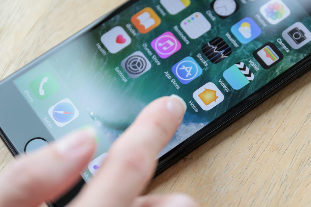 iPhoneでドコモメールを使おう|設定や不具合の対処法を解説