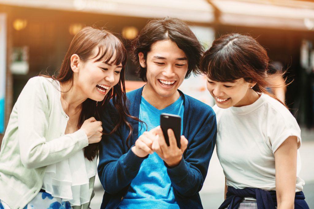 LINEモバイルの通信速度は遅い?口コミや速度調査で徹底検証|繋がりにくい時の対処法を紹介