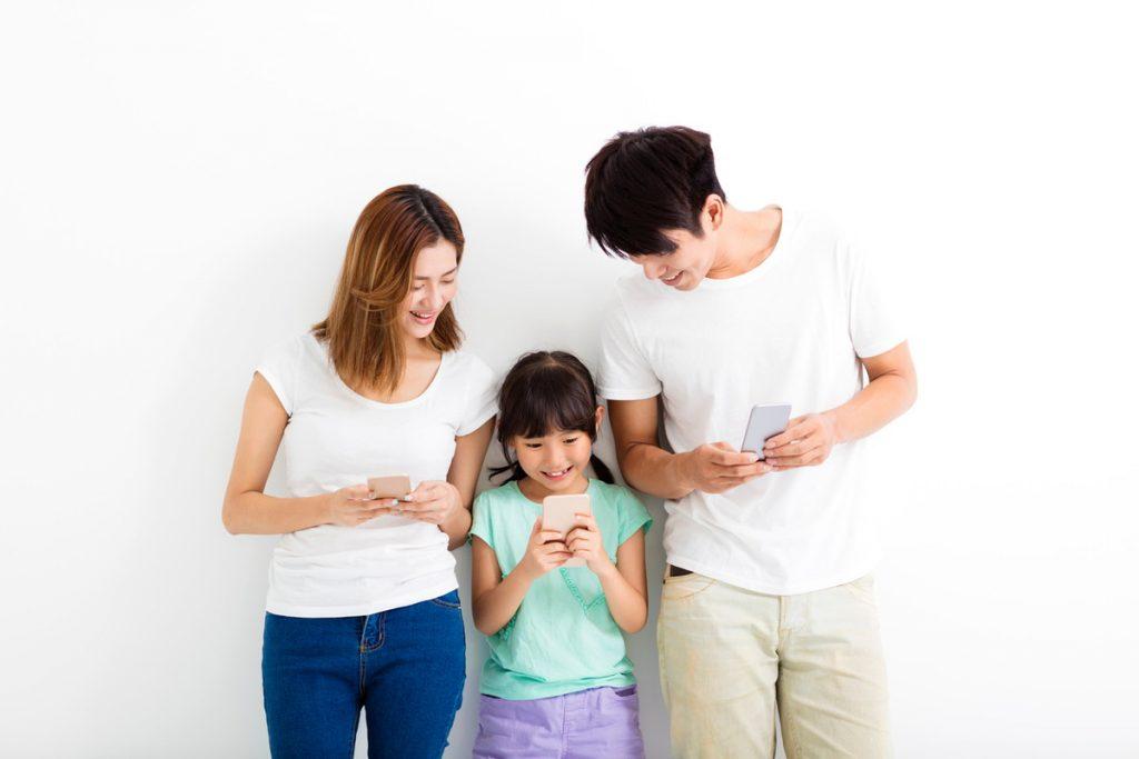 写真共有アプリならセキュリティ面でも安心!家族・友人と合言葉で安全に写真共有を