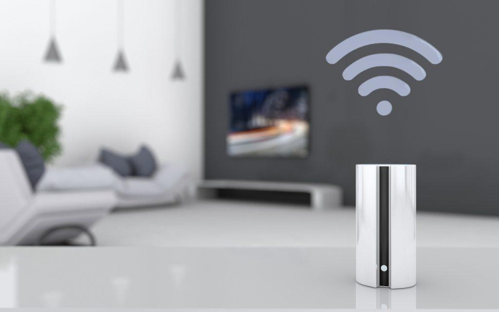 ドコモ光でWiFiにつなぐ方法!ルーター接続設定方法・繋がらない原因と対処法