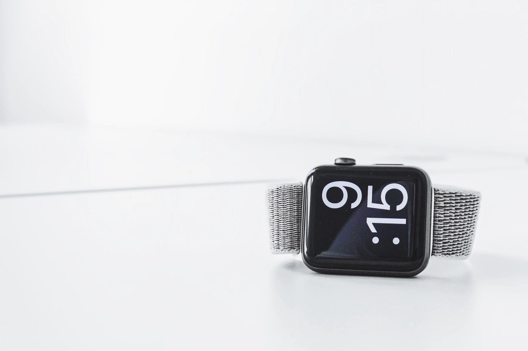 Apple WatchのセルラーモデルとGPSモデルの特徴を徹底解説!