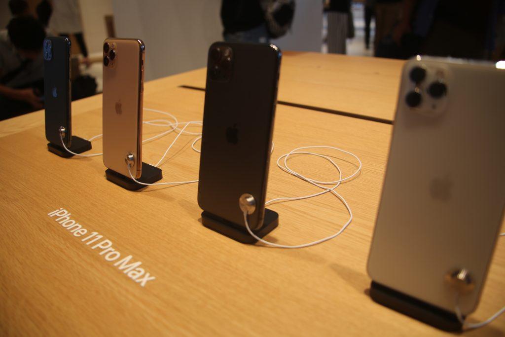 ドコモで最大5万円お得にiPhone 11/Pro/Pro Maxに機種変更やMNP乗り換える方法!