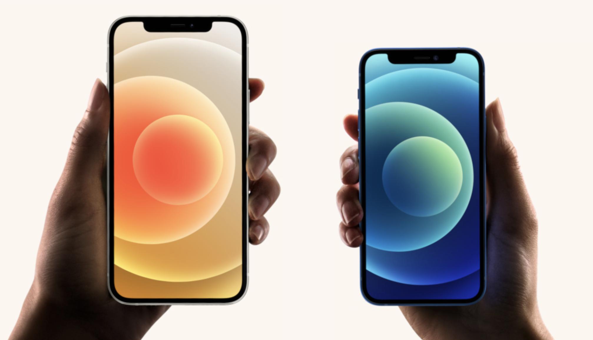 歴代iPhoneの画面サイズ・インチ数一覧|iPhone過去モデルのケースサイズ比較