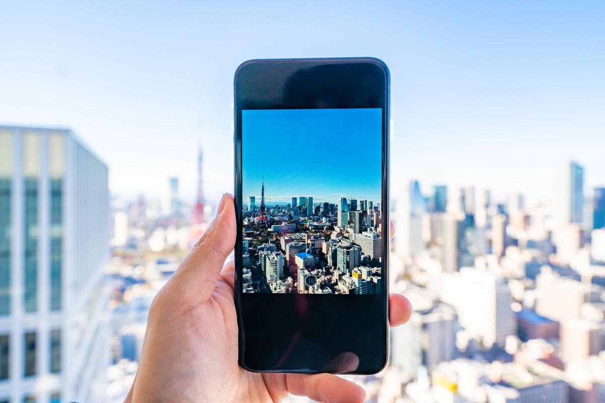 iPhoneポートレートモードの使い方|対応端末や注意点・キレイに撮影するコツ