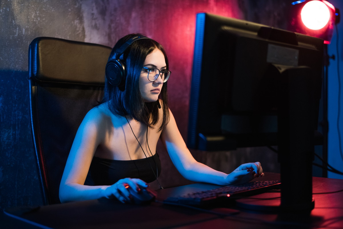 ゲーム パソコン ホラー