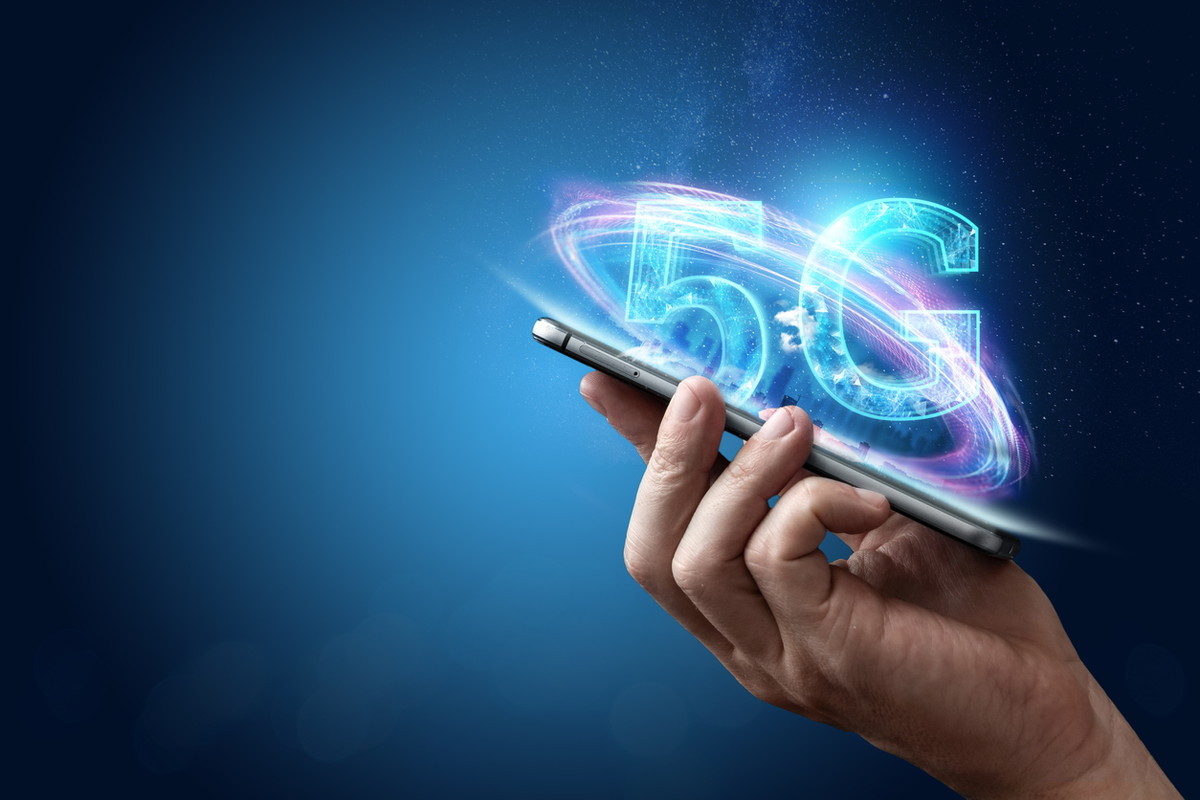 4Gと5Gの違いを3パターンで比較!5Gでできることや現状の課題とは