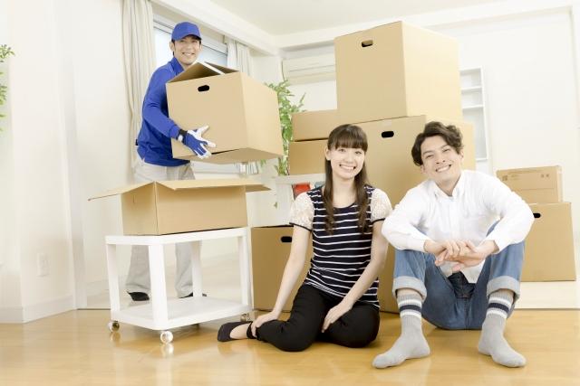 引っ越しの多い転勤族向けのWiFiはこれ!面倒な工事なしで利用可能