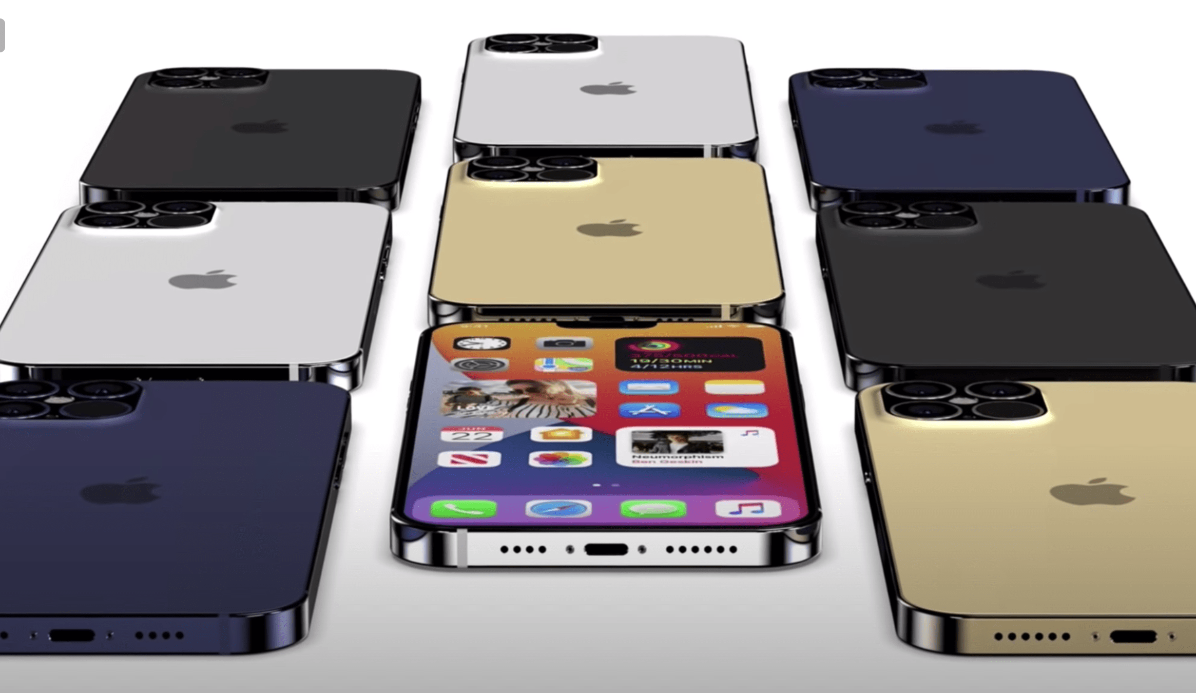 2020年新作iPhone 12の発売日はいつ?価格・スペック・性能・リーク情報