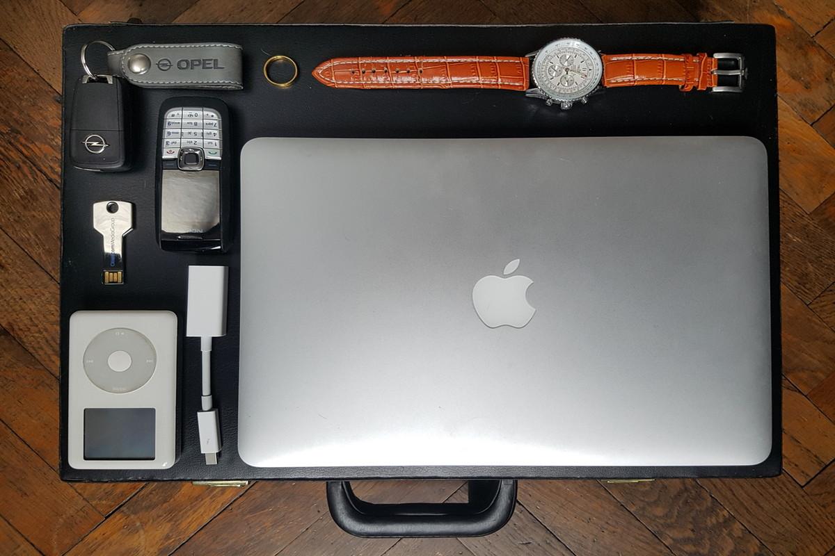 MacBook Pro・Airおすすめ周辺アクセサリ 急速充電・USB-Cハブ・キーボードカバーなど