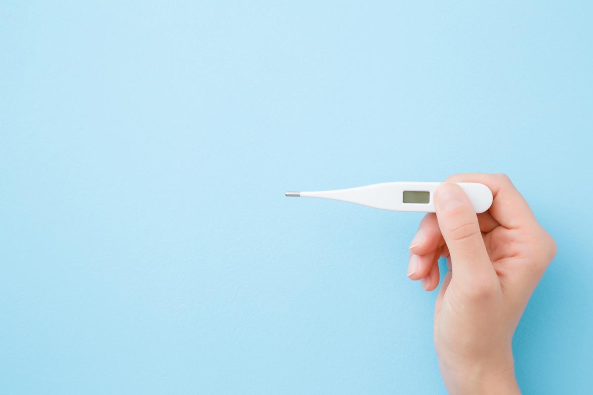 たび 違う が に 測る 体温