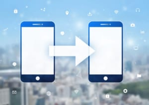 AndroidからiPhoneに機種変更するときの注意点まとめ