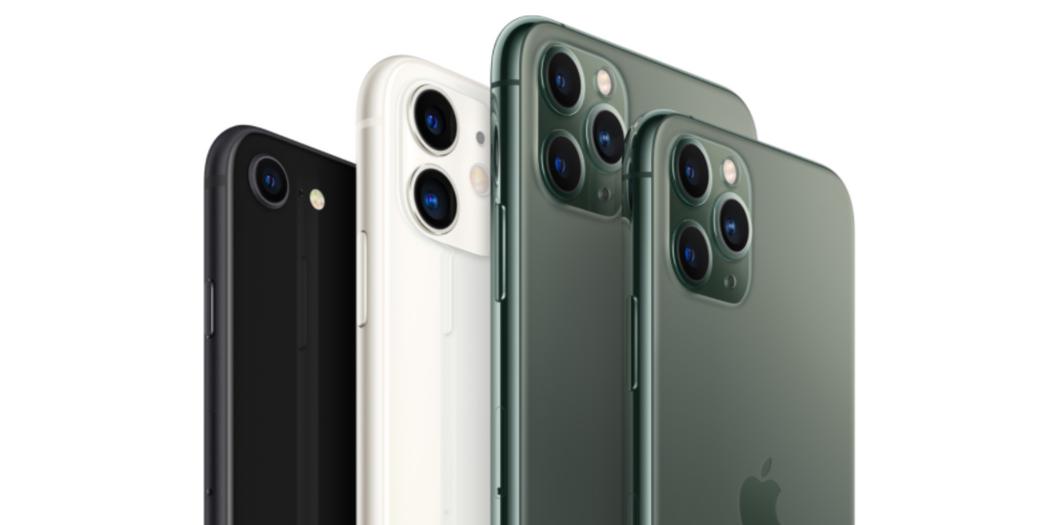 iPhoneのおすすめ機種はどれ?iPhoneの選び方を徹底解説!