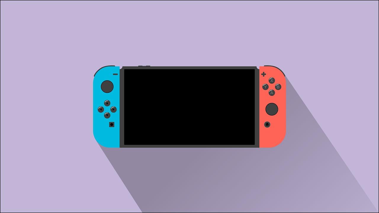 Switchがテレビに繋がらない!TVモードで映らない時の解決策は?