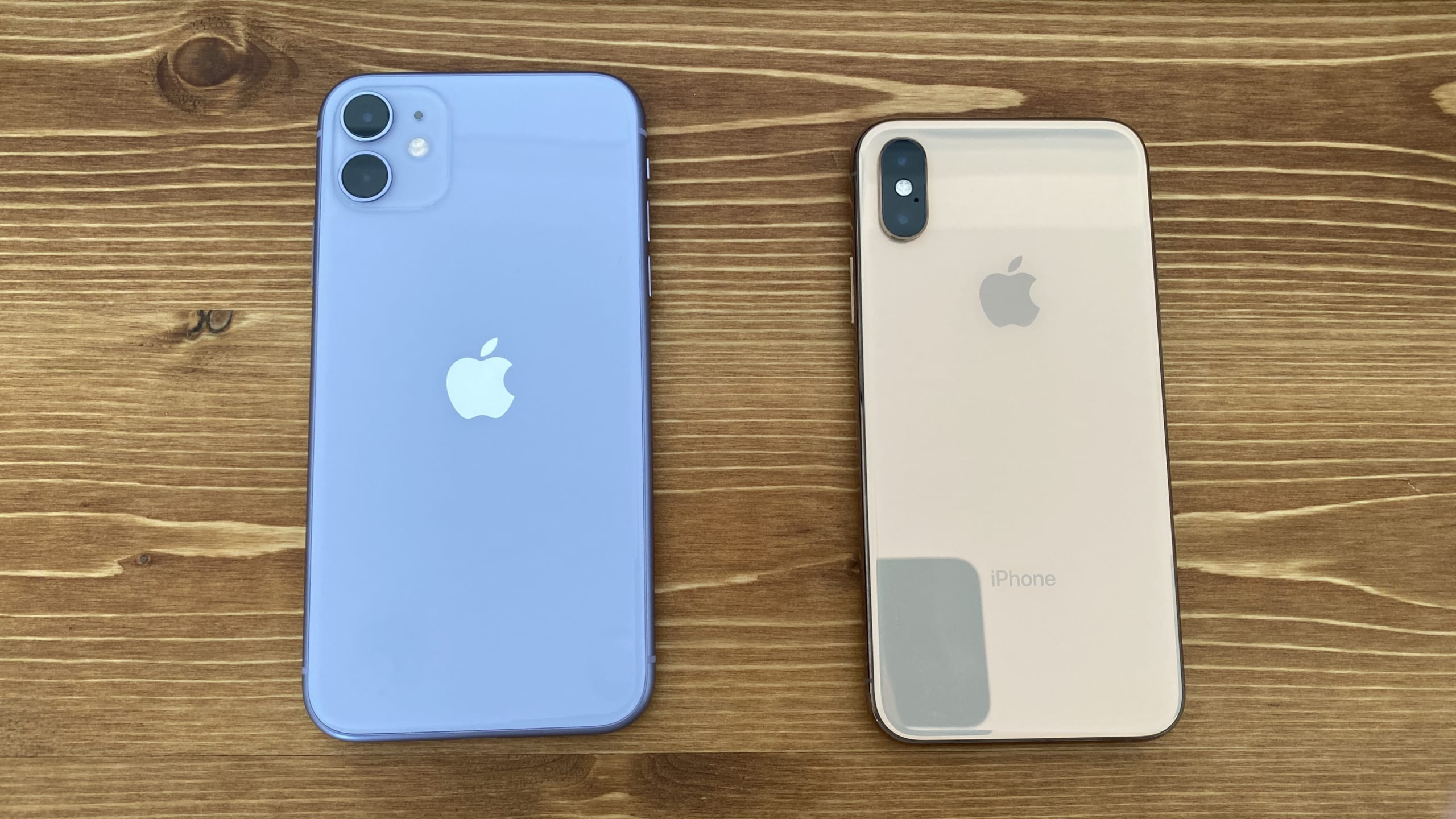 「iPhone11」と「iPhone XS」の違いを比較|値下げの可能性も、どちらが買い?