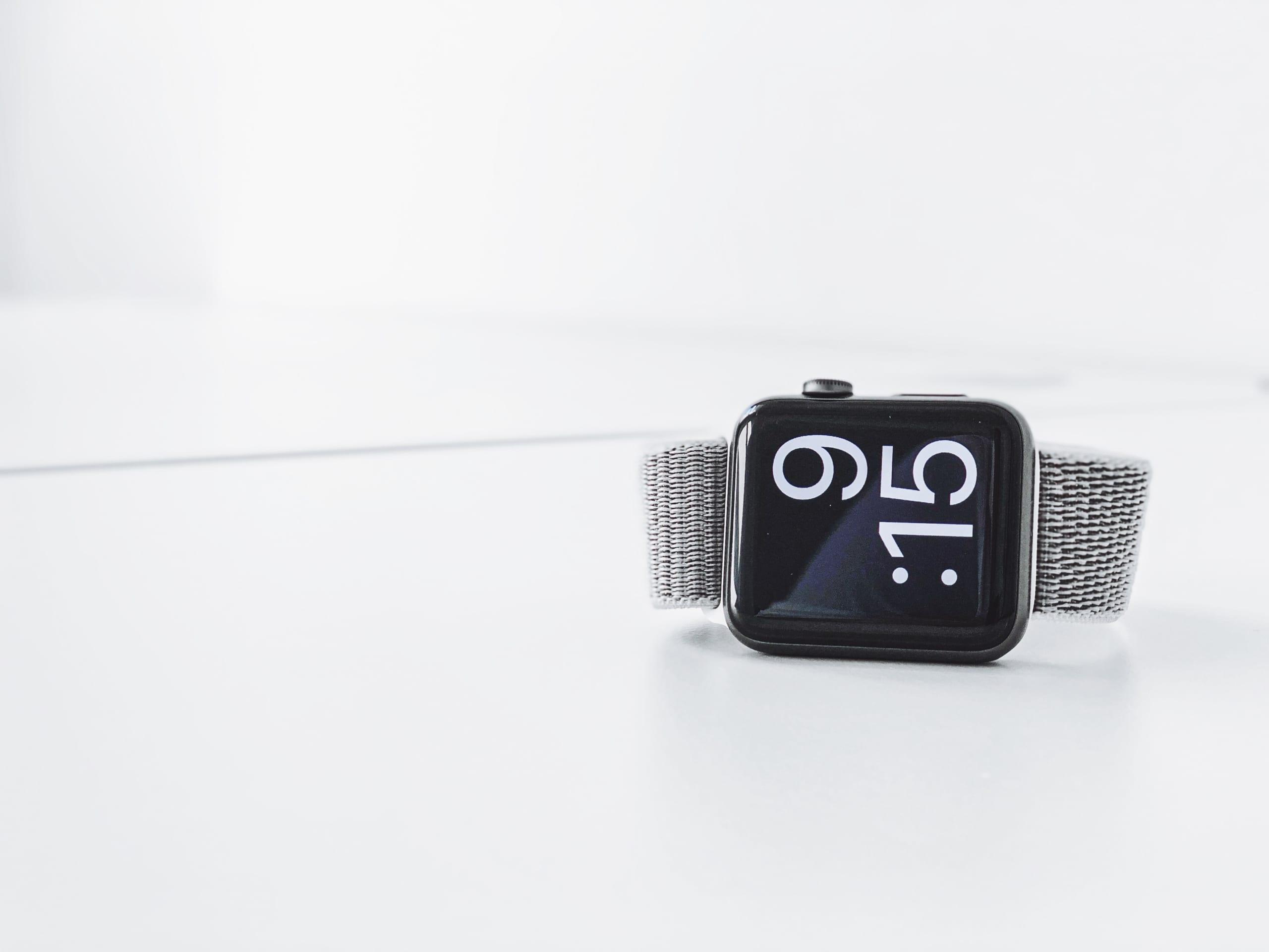 歴代Apple Watchモデル比較!Series 7~1/SE/初代の価格・スペック・サイズまとめ