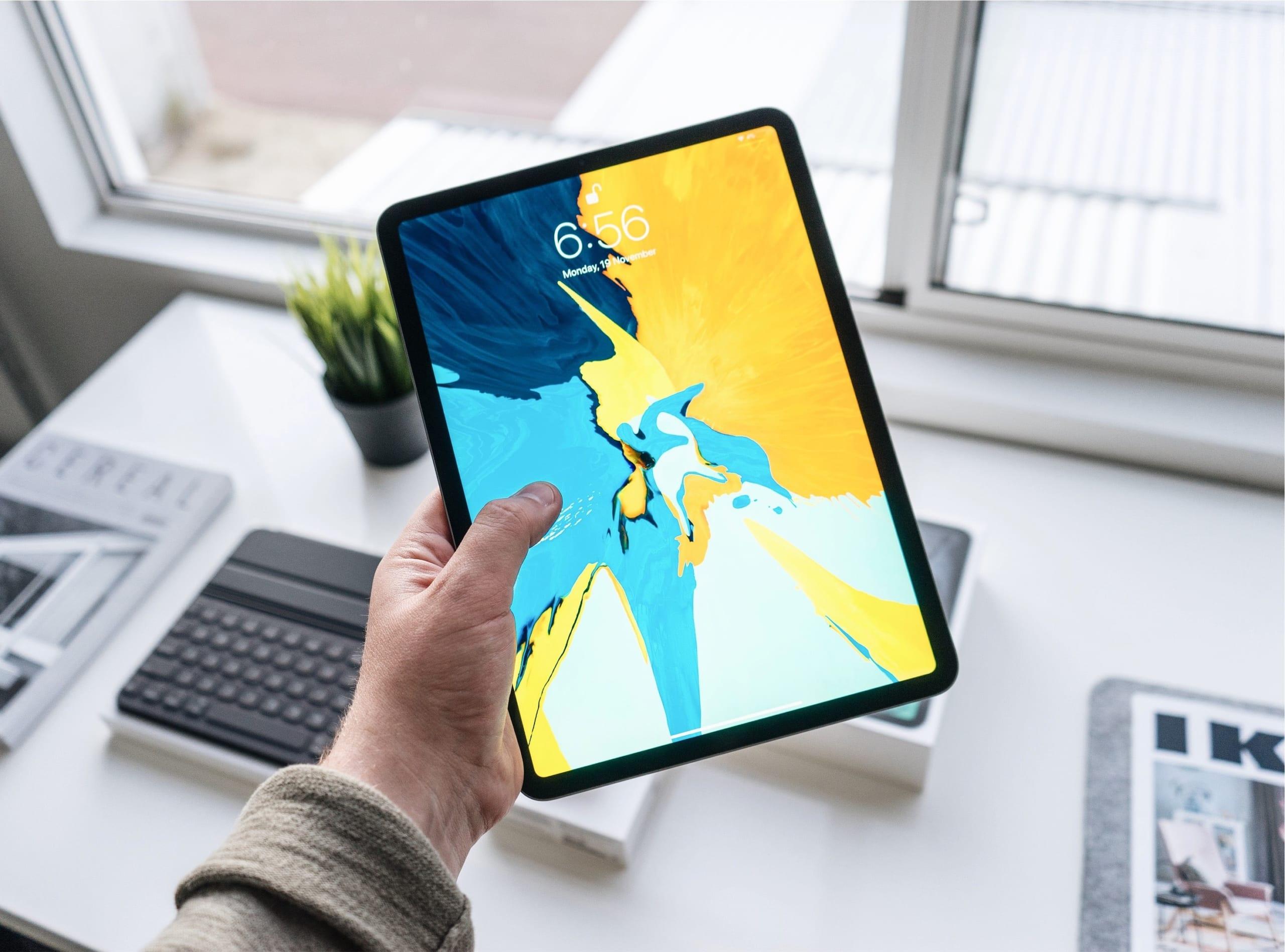 iPadOS 14の新機能は?アップデート方法・できないときの対処法