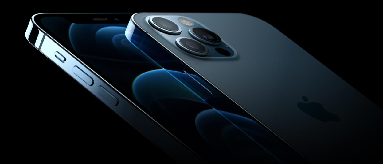 iPhone12 ProとiPhone 12 Pro Maxの違いを徹底比較 | スペック・カメラ・価格等