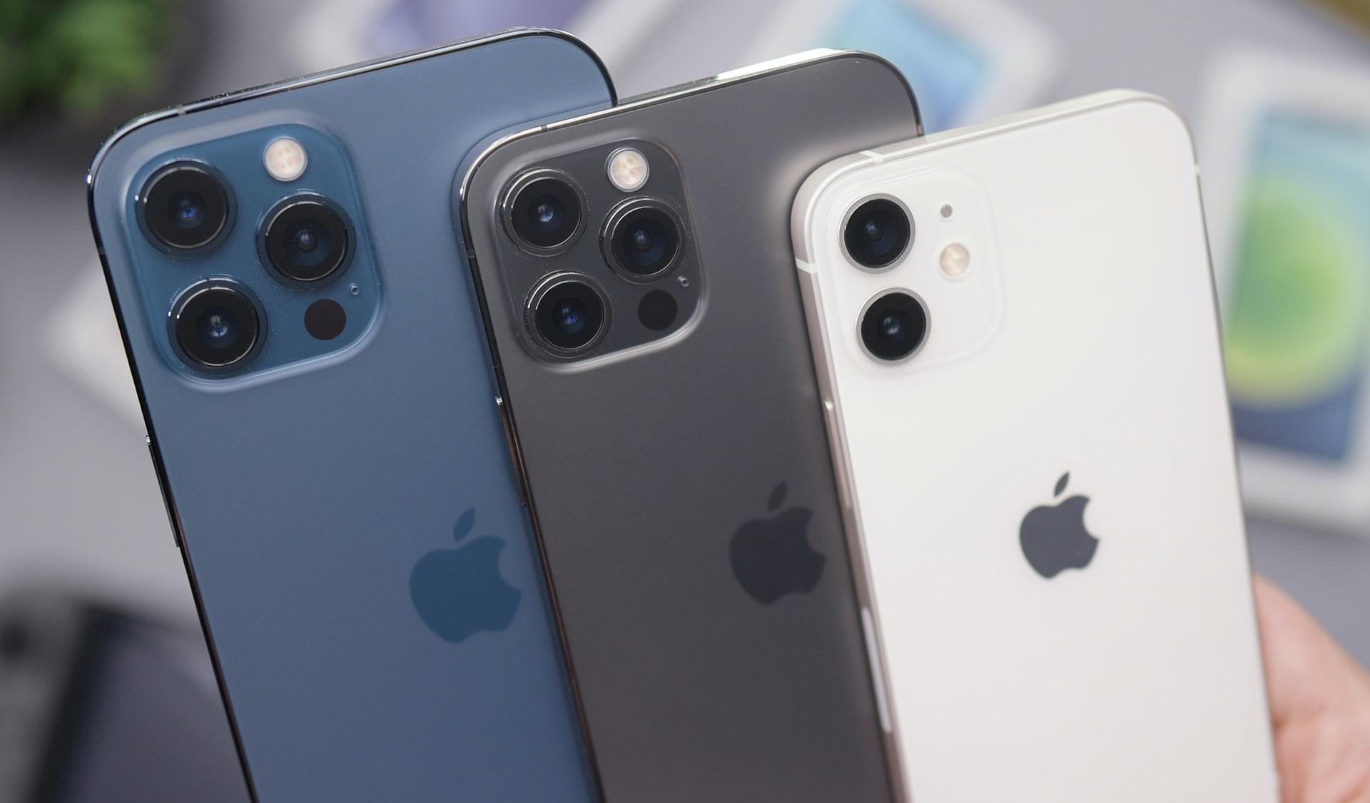 [2020]歴代iPhoneモデル徹底比較|価格・サイズ・スペック・デザインを比べてみた