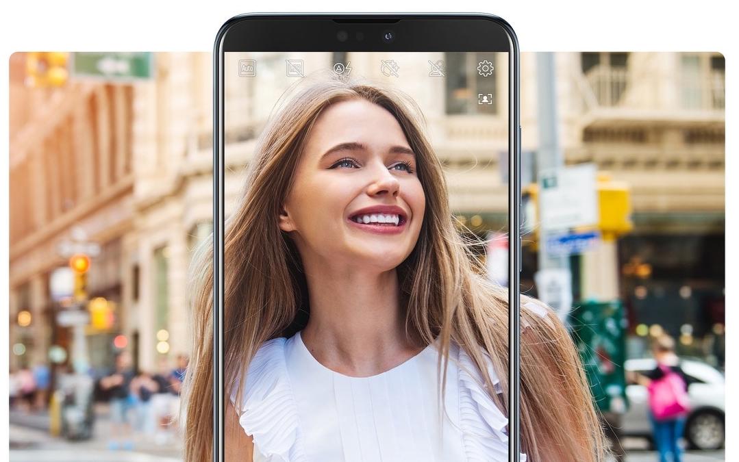 Zenfone Max Pro(M2)