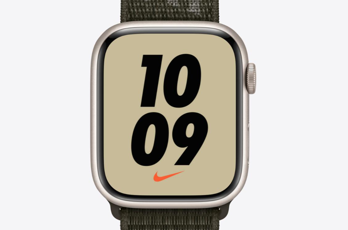 Apple Watch Nikeと通常モデルの違いは?バンド・文字盤・デザインどっちがいい?