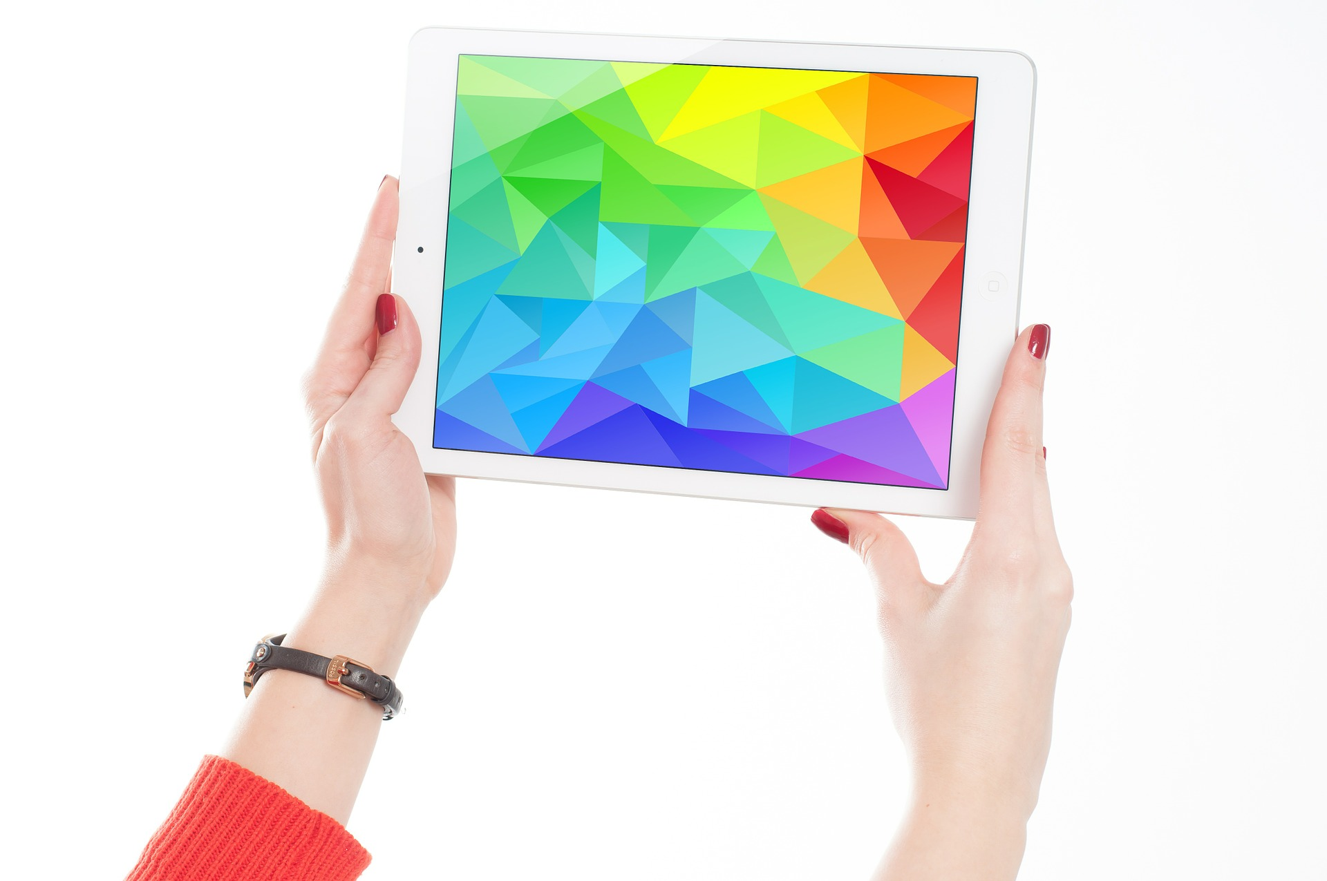 iPad作業別おすすめ容量ベストな選び方!外部ストレージを増やす方法も紹介