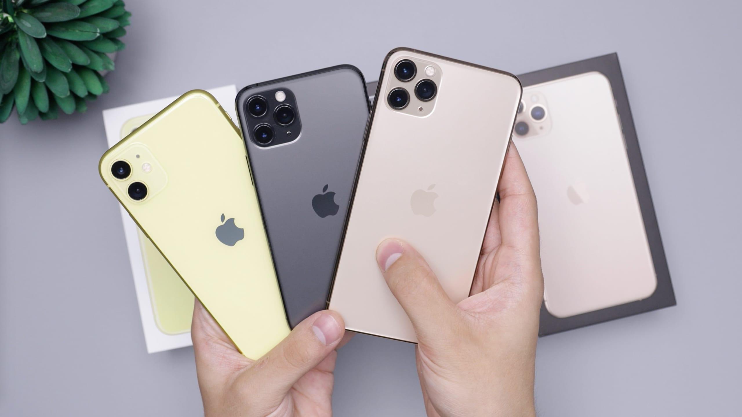 [2021年]新型iPhone 13の発売日はいつ?Pro・miniのモデル展開・値段予想!