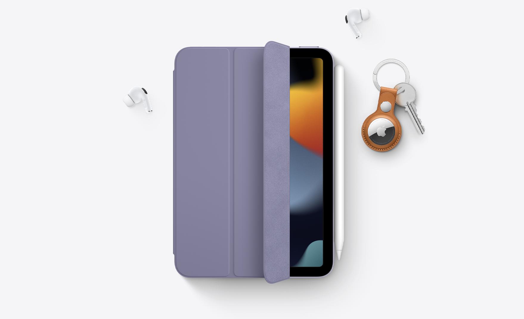 [2021年]iPad mini 6おすすめケース・カバーランキング10選!頑丈・おしゃれ・人気