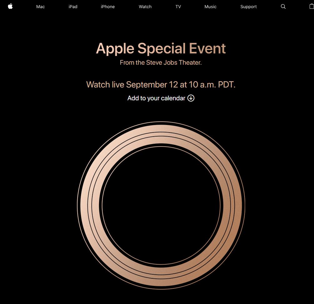 [2018年]Apple発表商品まとめ|新製品情報・新iOS