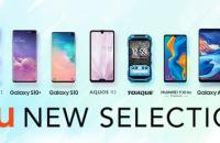 2019年au夏モデル全8機種を徹底解説|Xperia・Galaxy・AQUOS・TORQUE