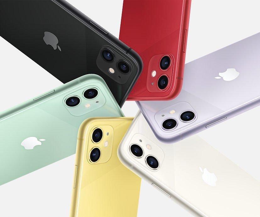 2019新型iPhone 11/11 Pro/11 Pro Maxの最新機能まとめ | Apple Special Event情報他
